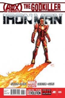 ironman #6
