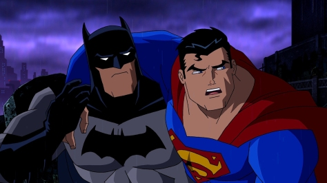 Batman is going to be propping up Stuperman's box office numbers