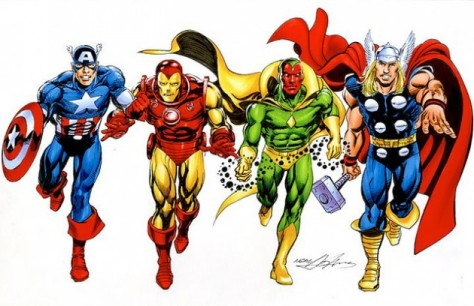 visionavengers