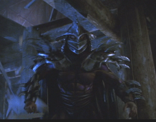 The New Shredder Is Rofl Bad The Mind Of Shadow