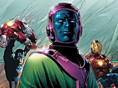 Kang: Next Movie?